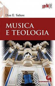 Copertina di 'Musica e teologia'