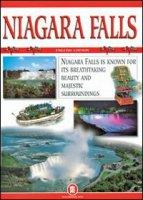 Le cascate del Niagara. Ediz. inglese