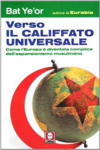 Copertina di 'Verso il califfato universale'
