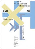 Rivista per le medical humanities (2014)