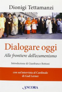 Copertina di 'Dialogare oggi'