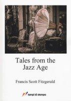 Tales from the jazz age - Fitzgerald F. Scott , 1896