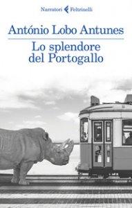 Copertina di 'Lo splendore del Portogallo'