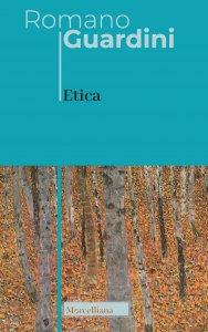 Copertina di 'Etica'