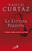 La lettera perduta - Curtaz Paolo