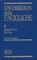 Enchiridion delle Encicliche. 2 - Gregorio XVI, Pio IX