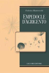 Copertina di 'Empedocle d'Agrigento'