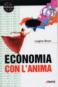Copertina di 'Economia con l'anima'