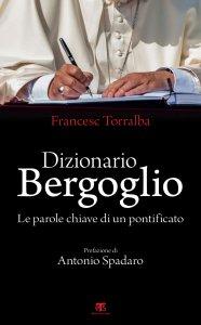 Copertina di 'Dizionario Bergoglio'