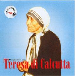 Copertina di 'Preghiamo con Teresa di Calcutta'