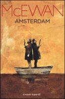 Amsterdam - McEwan Ian