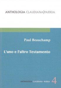 Copertina di 'L' uno e l'altro Testamento'
