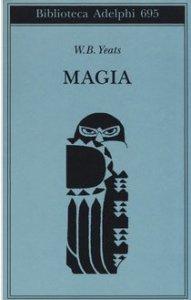 Copertina di 'La magia'