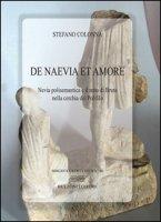 De Naevia et amore. Nevia polisemantica e il mito di Bruto nella cerchia del Polifilo - Colonna Stefano