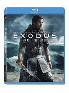 Copertina di 'Exodus - Dei e re (Blu-Ray Disc)'