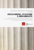Inclusione, culture e disabilità. La ricerca della pedagogia speciale tra internazionalizzazione e interdisciplinarità: uno sguardo ai cinque continenti