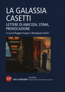 Copertina di 'La galassia Casetti'