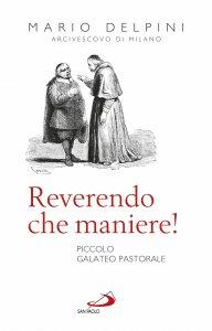 Copertina di 'Reverendo che maniere!'