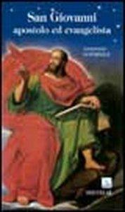 Copertina di 'San Giovanni apostolo ed evangelista'