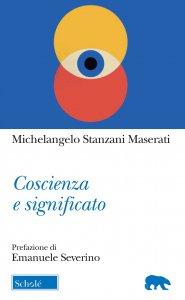 Copertina di 'Coscienza e significato'
