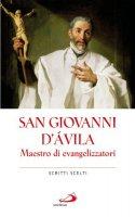 Maestro di evangelizzatori. Scritti scelti - Giovanni d'Avila (san)