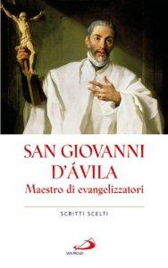 Copertina di 'Maestro di evangelizzatori. Scritti scelti'