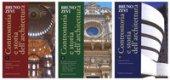 Controstoria e storia dell'architettura. Vol. 1-3 - Zevi Bruno