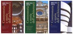 Copertina di 'Controstoria e storia dell'architettura. Vol. 1-3'