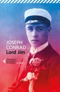 Copertina di 'Lord Jim'