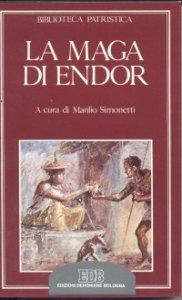 Copertina di 'La maga di Endor'