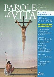 Parole di Vita 2012 - n. 3