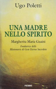 Copertina di 'Una Madre nello spirito'