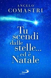 Copertina di 'Tu scendi dalle stelle... ed è Natale'