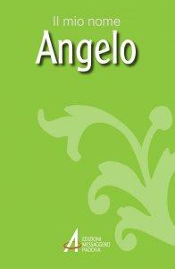 Copertina di 'Angelo'
