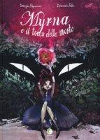 Myrna e il tocco della morte - Algozzino Sergio, Allo Deborah