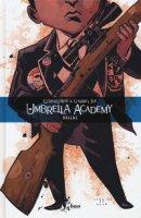 Umbrella Academy - Way Gerard, Bá Gabriel