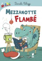 Mezzanotte Flambè - Daniela Cologgi