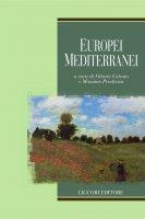 Europei mediterranei - Vittorio Cotesta, Massimo Pendenza