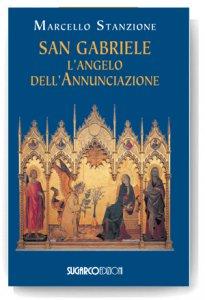 Copertina di 'San Gabriele'