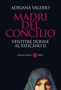 Copertina di 'Madri del Concilio'