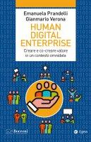 Human Digital Enterprise - Emanuela Prandelli, Gianmario Verona