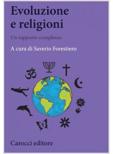 Copertina di 'Evoluzione e religione'