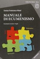 Manuale di ecumenismo + cd-rom - Rossi Teresa Francesca