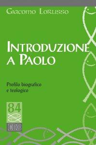 Copertina di 'Introduzione a Paolo'