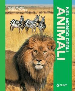 Copertina di 'Nel mondo degli animali'