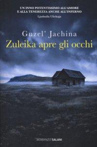 Copertina di 'Zuleika apre gli occhi'