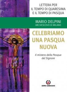 Copertina di 'Celebriamo una Pasqua nuova'