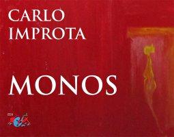 Copertina di 'Monos'