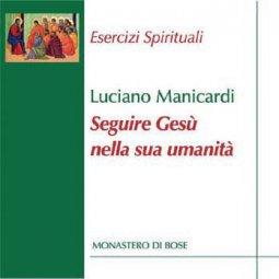 Copertina di 'Seguire Gesù nella sua umanità (CD formato mp3)'