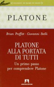 Copertina di 'Platone alla portata di tutti. Un primo passo per comprendere Platone'
